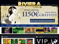 Casino en ligne Riviera Casino