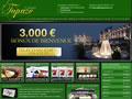 Casino en ligne Topaze Casino